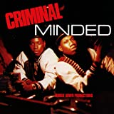 CRIMINAL MINDED (IMPORT)