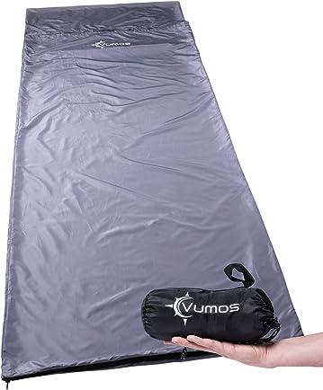 Vumos Sleeping Bag Liner and Camping Sheet