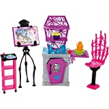 Monster High Lezione di Arte Mostruosa