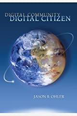Digital Community, Digital Citizen (NULL) Paperback