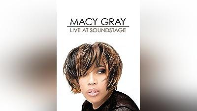 Macy Gray - Live at Soundstage