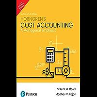 Cost Accounting,16e