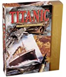 Murder on The Titanic 1000 Piece Jigsaw Puzzle