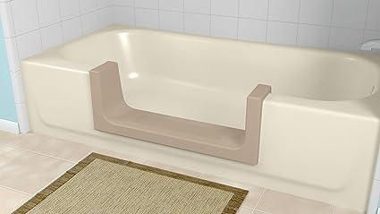 Amazon Com Cleancut Step Bathtub Accessibility Kit Convert Tub To