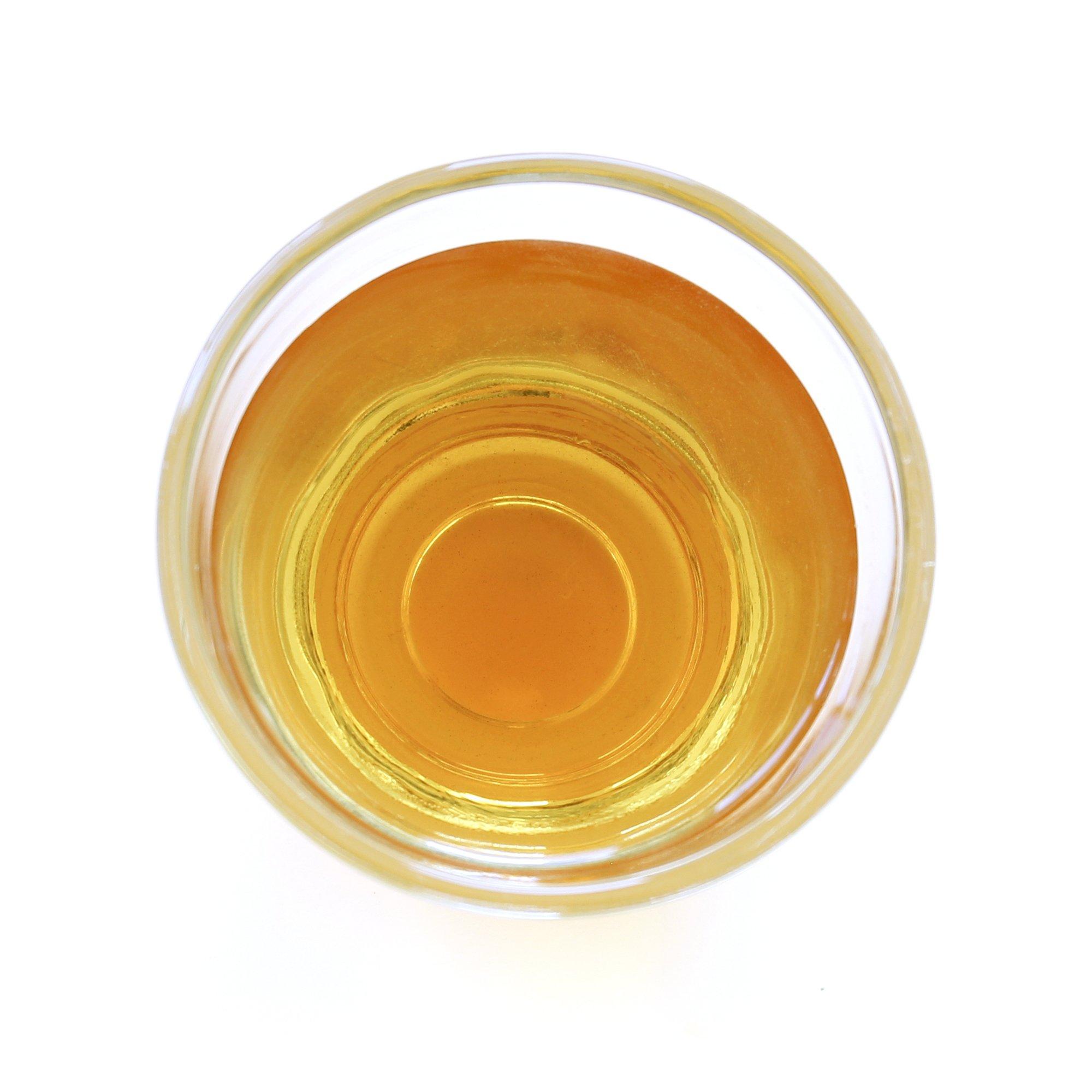 Natural Taiwan High Mountain Sapphire GABA Loose Leaf Oolong Tea, 50g/1.76 oz by TEAMALCHI (Image #5)