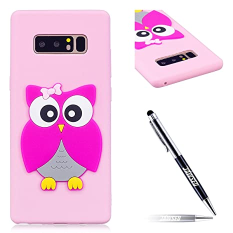 Funda Samsung Galaxy Note 8, Carcasa Samsung Galaxy Note 8 ...