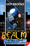 Protector of the Realm (Supreme Constellations Book 1)