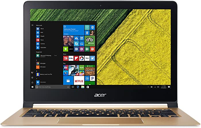 Top 10 Acer Aspire Laptop Solid State Hard Drive