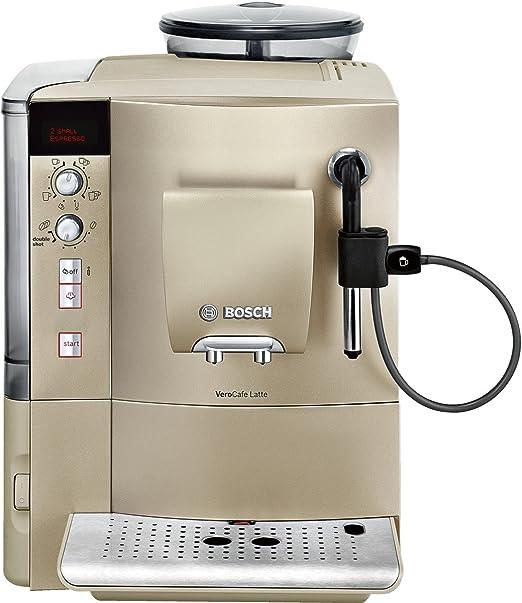 Milchaufschäumer Pour Bosch veroaroma Café vollautomaten