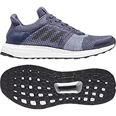 super popular later factory outlet adidas Ultraboost ST Women's Running Shoes - SS18