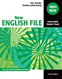 New English File: Intermediate Student's Book