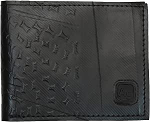 Alchemy Goods Jackson Bifold Wallet, Black