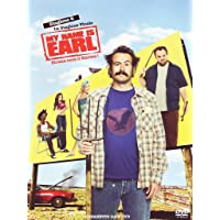 My name is Earl Stagione 04 [4 DVDs] [IT Import]