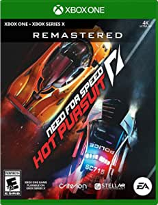 Need for Speed Hot Pursuit - Remaster for Xbox One