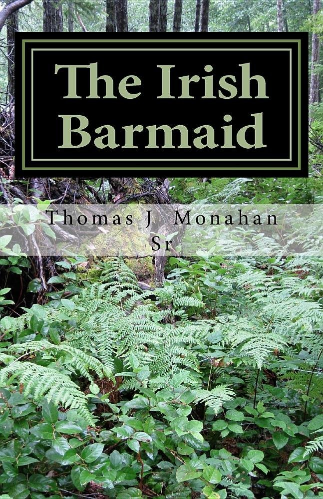 The Irish Barmaid ebook
