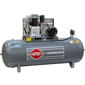 BRSF33 ® Impresión Compresor De Aire HK 1000 – 90 (5,5 Kw,