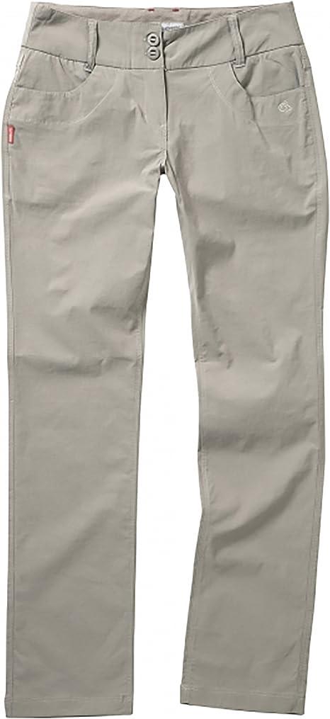 Craghoppers NosiLife Clara Pants Long Women soft navy 2018 sport pants