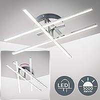 Lámpara de techo I Placa LED 3 x
