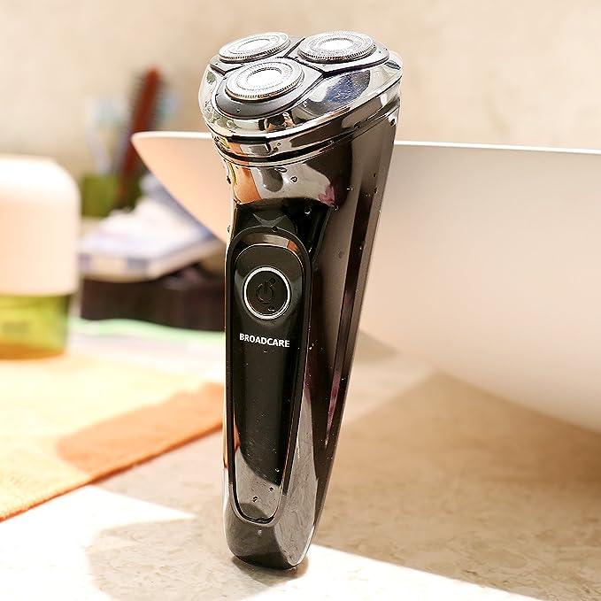 broadcare acoplador de giratorio afeitadora USB Cargar afeitadora ...