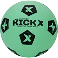 XXUMA Kick X Classic Toy Football Green (Size 1)