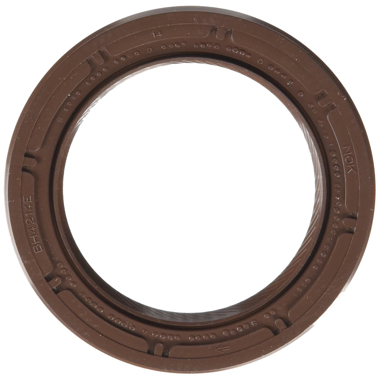 Genuine Toyota 90311-48014 Type-T Crankshaft Oil Seal