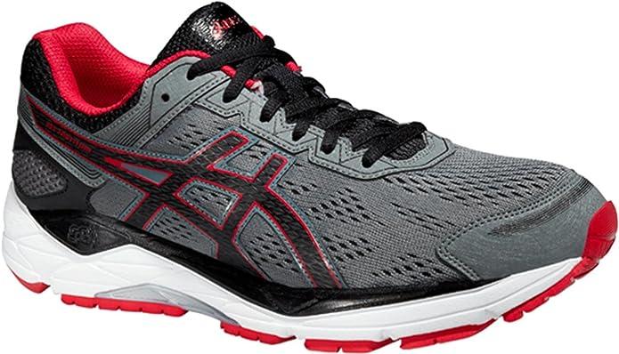 Asics Gel-Fortitude 7 Zapatillas para Correr (2E Width) - 40.5: Amazon.es: Zapatos y complementos