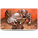Magic: The Gathering - Legendary Collection - Karn, Silver Golem Tabletop Playmat