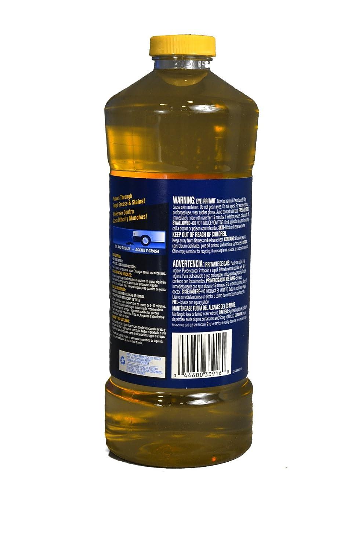 2c194427 Amazon.com: Clorox 33916 Lestoil Concentrated Heavy Duty Cleaner, 48 fl oz  Bottle: Industrial & Scientific
