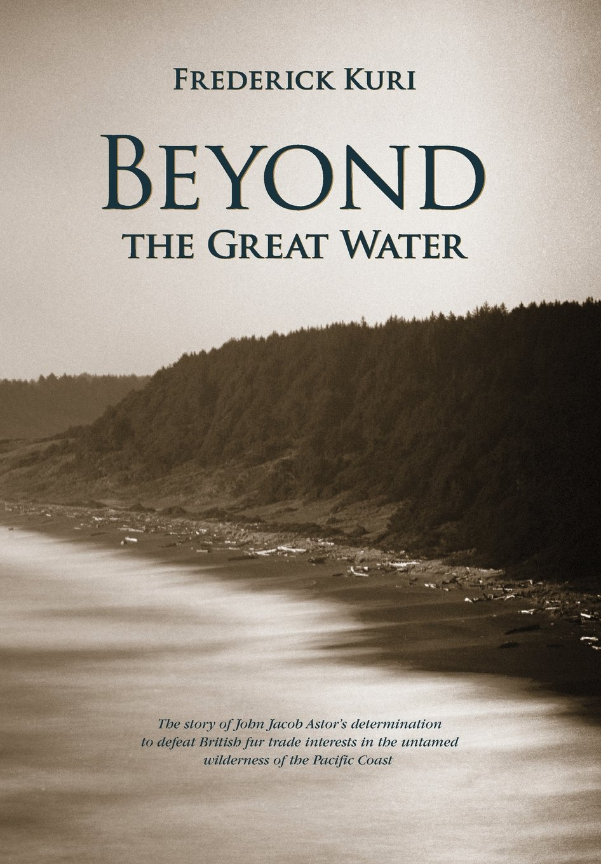 Download Beyond the Great Water pdf epub