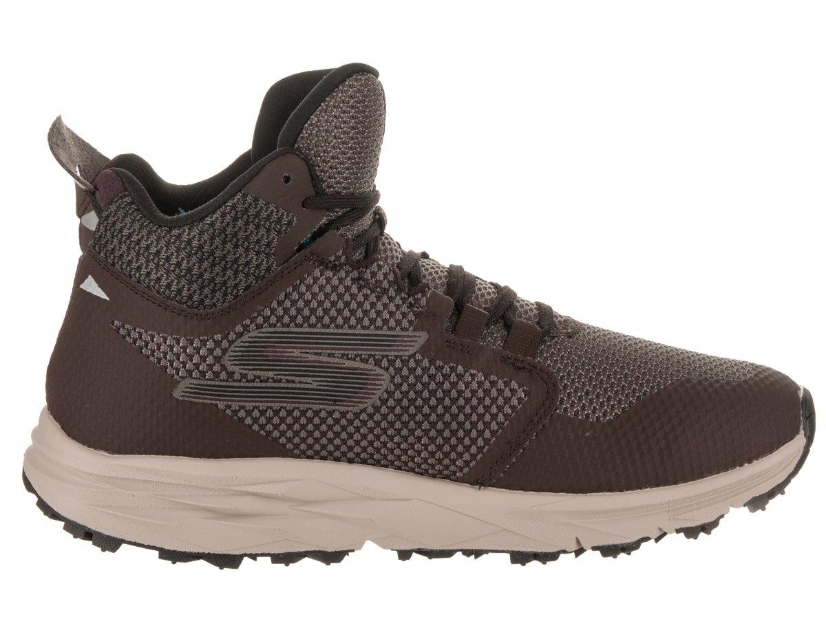 Skechers Women's Go Trail 2 - Grip Hiking Shoe B077H1JYV5 10 B(M) US|Chocolate