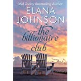 The Billionaire Club: A Sweet Beach Read (Getaway Bay Resort Romance Book 5)