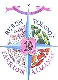Ruben Toledo's Fashion Almanac