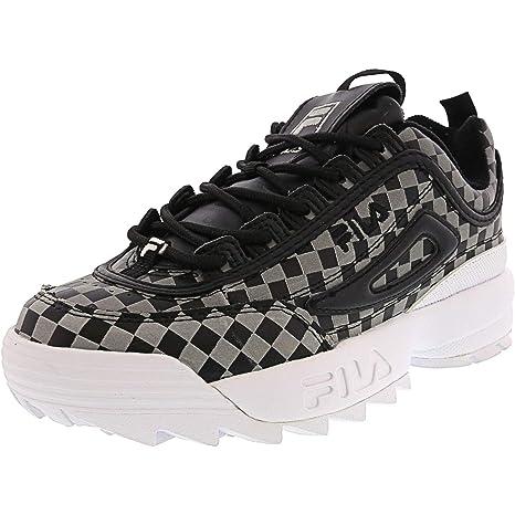9e445a6361 Fila Women's Disruptor II Sneaker