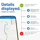 Driving Connected - GPS Location - Route History