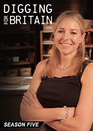 Digging For Britain: Season 5