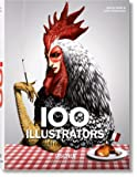 100 Illustrators (Bibliotheca Universalis)