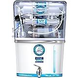 Kent Super Star 7-Litre RO+UV Water Purifier (White/Blue)