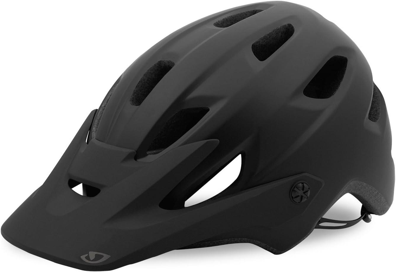 Negro Mate Mate L Giro Adulto Chronicle Casco de Ciclismo MIPS