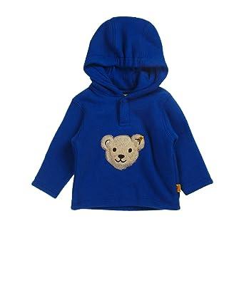 Steiff Baby Jungen Pullover Pullover 1//1 Arm