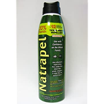 best Natrapel Insect Repellent Spray reviews