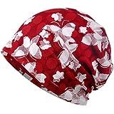 ワッチ ユニセックス帽 ニット帽 【夏用】【室内用】 医療用ウィッグに着用も可能