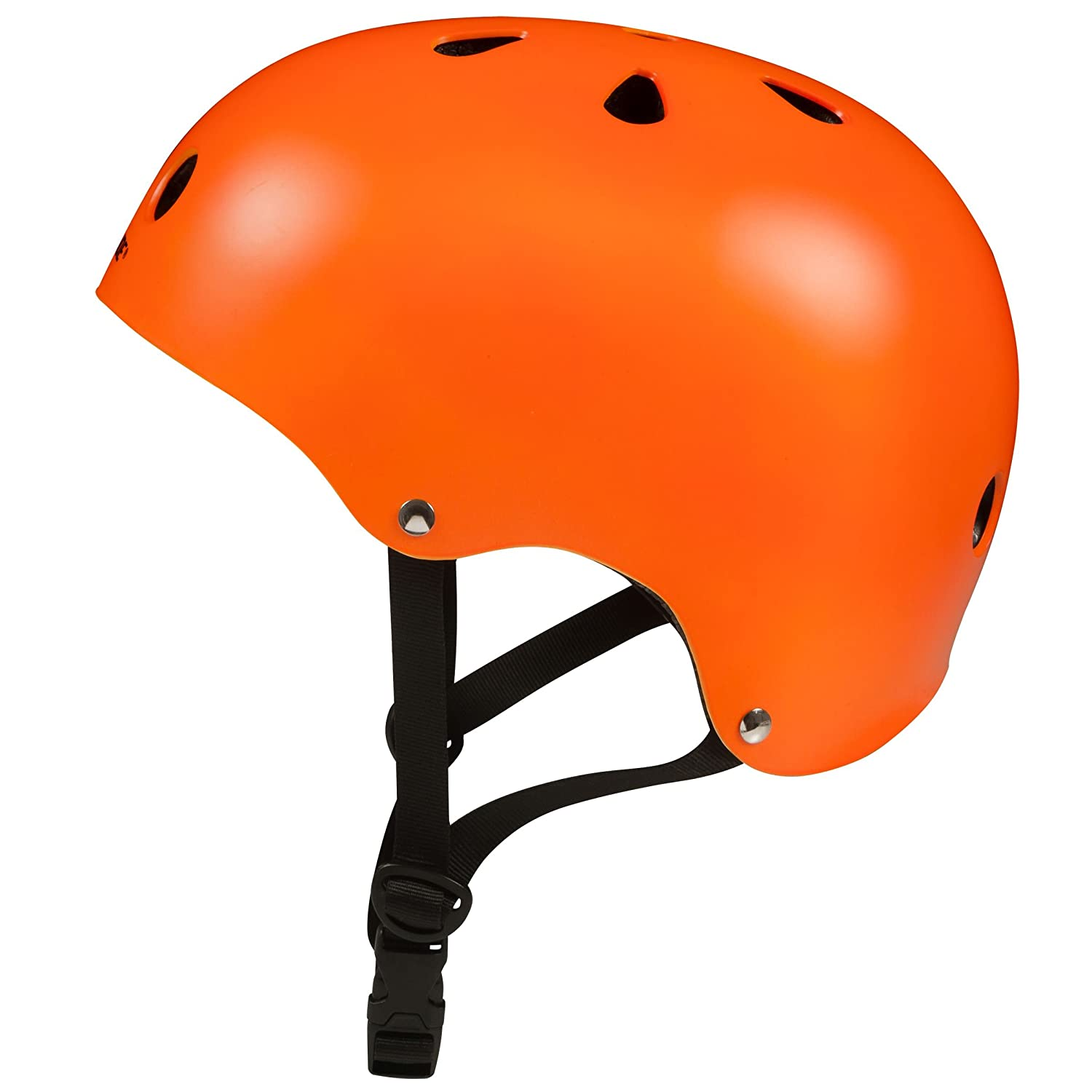Powerslide Allround Helm orange