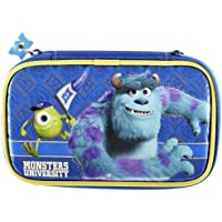Indeca DS Monsters University - fundas para consolas