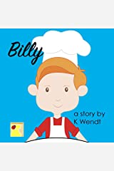Billy Audible Audiobook