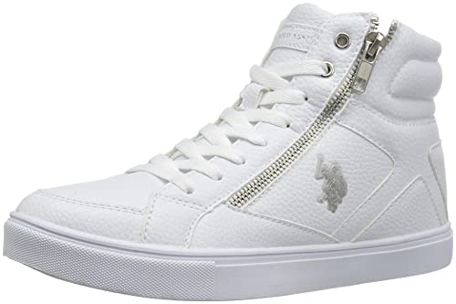 8cad092e52047 US Polo Assn.(Women's) Women's Kimmie Fashion Sneaker