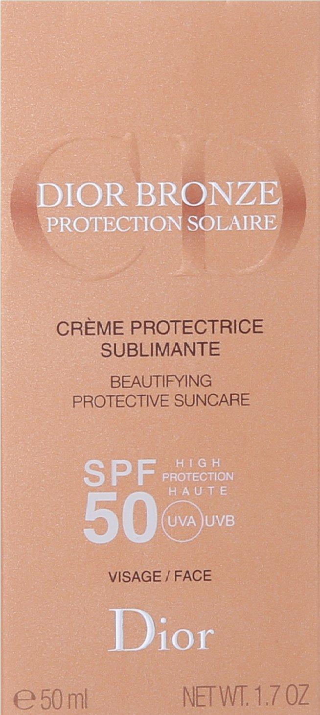 7116eb39 Amazon.com: Christian Dior Bronze Beautifying Protective High ...