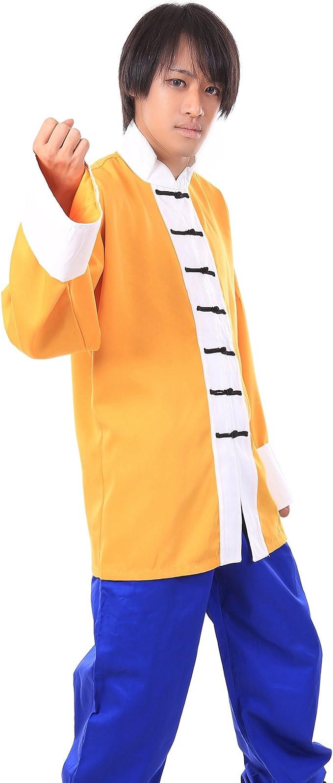 SDWKIT dragón bola Z Maestro Roshi/Muten Roshi/Kame Sennin Outfit ...
