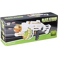Zecong Toys 7020 Blaze Storm Soft Bullets Gun - 40 Bullets