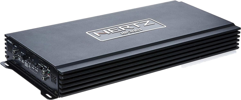 Hertz HP3001 SPL Show Amplifiers