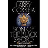 Son of the Black Sword (1) (Saga of the Forgotten Warrior)